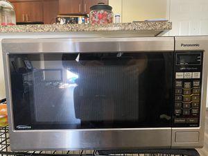 Panasonic Microwave for Sale in Anaheim, CA