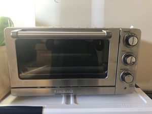 Cuisinart Toaster Oven Broiler for Sale in Chantilly, VA