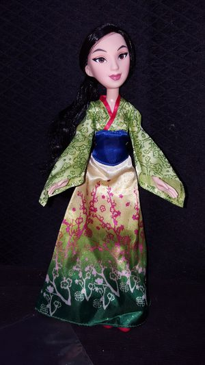 "Disney Doll 11 1/2"" for Sale in Zanesville, OH"