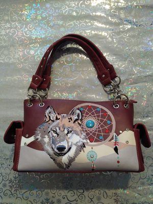 Western purse for Sale in Kennewick, WA