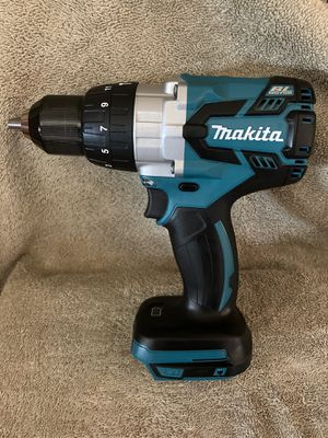Makita 18 V Brushless Hammer Drill TOOL ONLY for Sale in Highland, CA