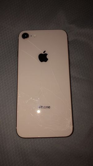 Unlocked iPhone 8 for Sale in Bothell, WA