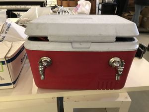 Jockey Box for Keg Beer Service for Sale in Tacoma, WA