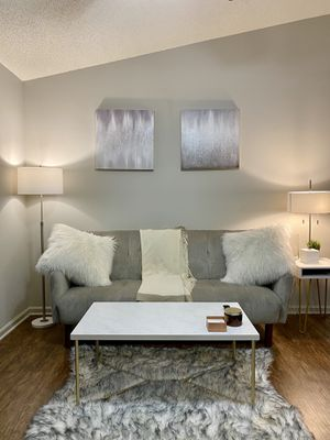 Futon Couch for Sale in Decatur, GA