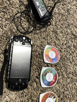 Sony PSP Slim 2001 for Sale in West Valley City,  UT