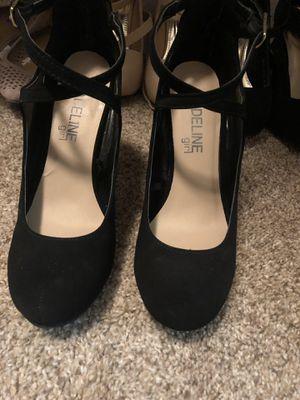 Black High heels for Sale in Annandale, VA