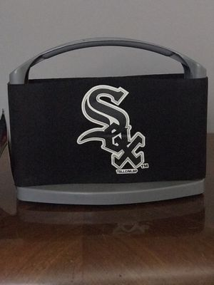 White Sox cool six pack cooler for Sale in Aurora, IL