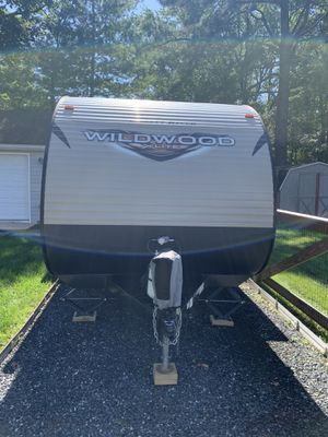 2018 Forest River Wildwood 200RK Camper for Sale in Annapolis, MD