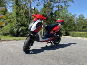 2020 Tao Motor PMX 150cc Scooter *1-Year Warranty, No Dealer Fees* for Sale in Lake Mary, FL
