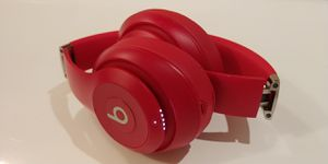 Beats Studio 3 Wireless Bluetooth Headphone - Red for Sale in Des Moines, WA