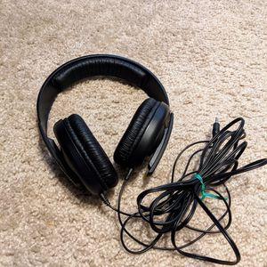 Sennheiser HD202 Headphones for Sale in Mercer Island, WA