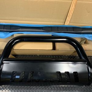 Hummer H3 Brush Guard & Side Bars for Sale in Easton, WA
