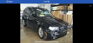 BMW X3 2008 for Sale in Orlando, FL