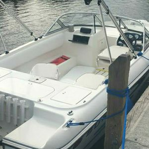 Sun Bird Fish And Ski 17f 1997 for Sale in Miami, FL