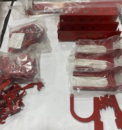 Wall Control Metal Accessory Kits for Sale in Roanoke,  IL