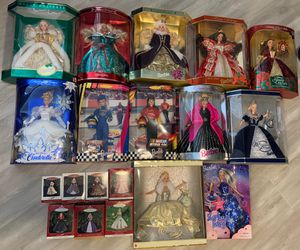 New - Collectible Barbies from the 90's/ Early 2000 for Sale in Portland, OR