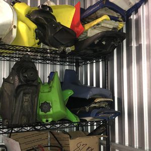 Dirt Bike Parts for Sale in Rockville, MD