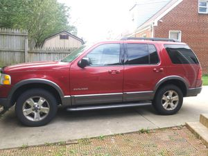 Ford Explorer 2005 for Sale in NEW CARROLLTN, MD