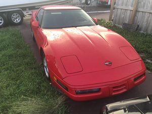 Chevy Corvette for Sale in Hialeah, FL
