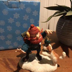 Enesco Friendship Is Pure Gold Figure for Sale in Mount Sinai, NY