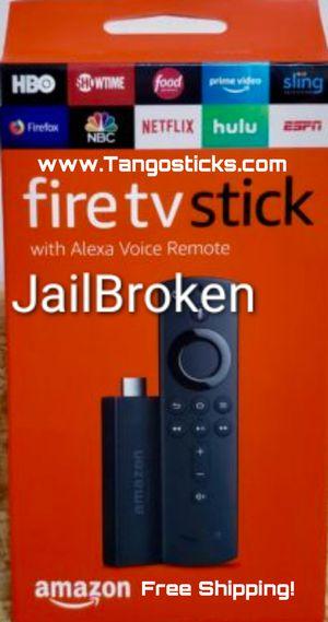 Jailbroken Amazon Fire TV Stick 4k Tv/Movies/Sports/PPV/XXX for Sale in Mountville, PA