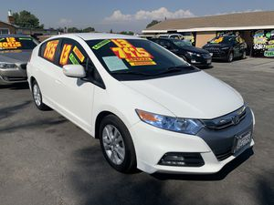 2013 HONDA INSIGHT for Sale in Fontana, CA