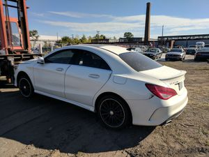 Mercedes Cla 250 parts for Sale in Miami Gardens, FL