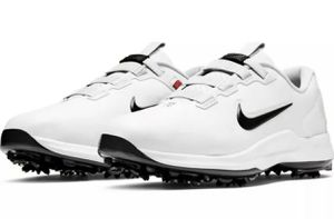 Nike Tiger Woods TW71 Fast Fit Mens Golf Shoes Sz 11 NEW for Sale in Newport News, VA