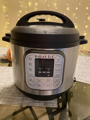 Instant Pot for Sale in Maple Valley, WA