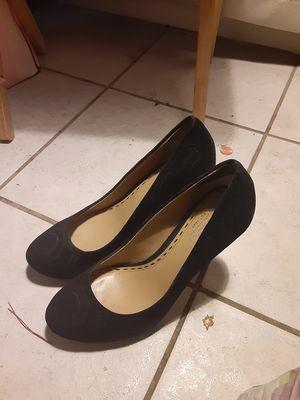 Coach sued heels for Sale in Mesa, AZ