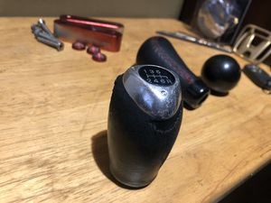 Rx8 shift knob weighted for Sale in San Diego, CA