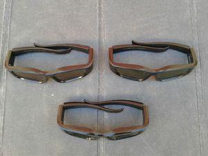 LG AG-S100 3D Active Shutter Glasses for Sale in Fort Lauderdale, FL