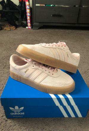 Adidas Samba Icy Pink for Sale in Philadelphia, PA