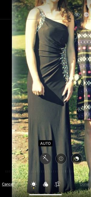 Beautiful prom dress. More pics upon request for Sale in Arlington, TX