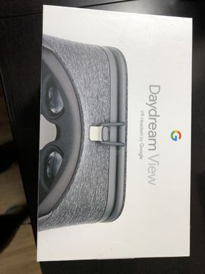 Google Daydream View for Sale in Santa Clara, CA