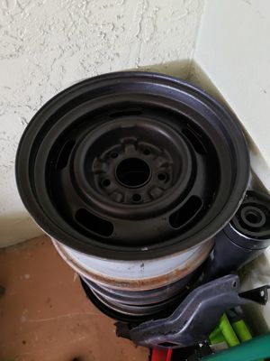 Rally wheels 15x8 for Sale in LAUD BY SEA, FL