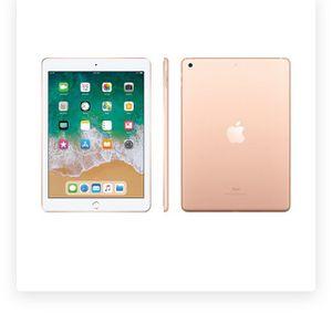 iPad mini 4 rose gold 128 gb for Sale in Fairfax, VA