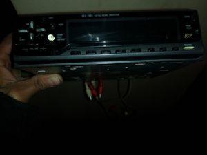 ****Substantial Price Drop**_Pioneer Digital Signal Processor DEQ-7600 for Sale in Denver, CO