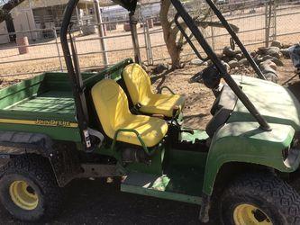 John Deere Gator HPX 4x4 for Sale in Scottsdale,  AZ