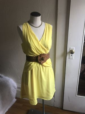 Yellow Summer Dress for Sale in Alameda, CA