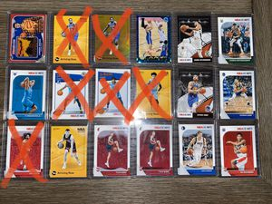 Basketball Cards- 2019/2020 NBA Hoops for Sale in Ruskin, FL