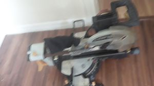 Electric table saw for Sale in Lake Worth, FL