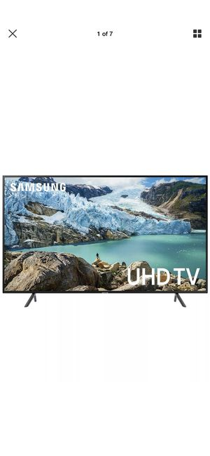 Samsung 7 series 55 inch for Sale in Rochester, PA