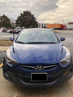 Hyundai Elantra for Sale in Wood Dale, IL