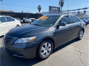 2008 Toyota Camry for Sale in Fresno, CA