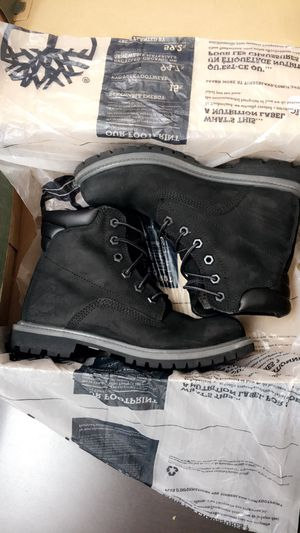 Women's TIMBERLAND w/ortholite inserts Sz 6.5 for Sale in Fresno, CA