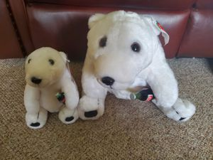 Vintage 1993 Play By Play Cocoa Cola Bears for Sale in West Harrison, IN