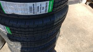 205 75 15 trailer tires for Sale in Las Vegas, NV