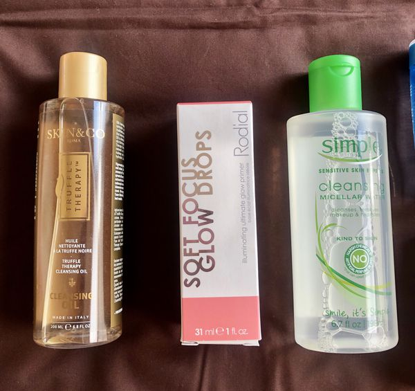 Brand Name Skincare/Beauty Products