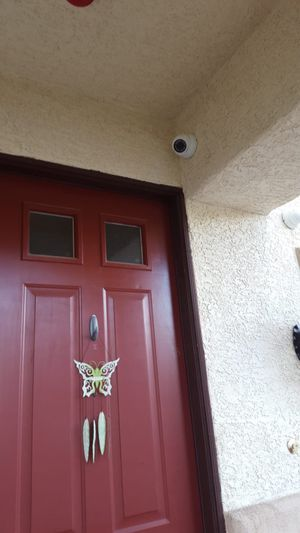 4 Cameras + DVR for Sale in North Las Vegas, NV